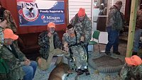 Thirty-Three Deer Down!  :)-10169335_838644006167002_4605071146666909984_n.jpg