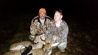 Thirty-Three Deer Down!  :)-10685547_838643852833684_3236182297396949690_n.jpg