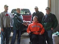 Nine youngster experience their first whitetail deer hunt in WI-dscf7656.jpg