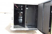 DEER & EXOTICS TRAILER for RENT-deer-trailer-rear-door-open-showing-hallway-w-lights.jpg